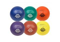 6-Pack Rhino Skin Playground Balls