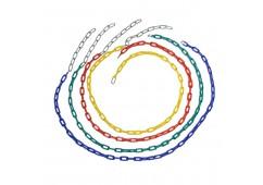 PVC Coated Swingset Chain