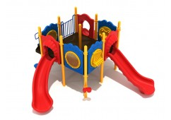 Admirals Cove playset for toddlers