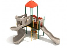Alexandria commercial playset for 3 year olds