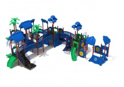Amazing Antelope playset for 3 year olds