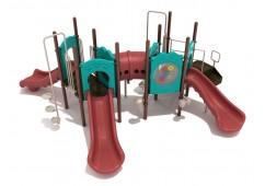 Ann Arbor playground equipment playset