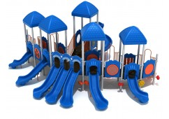 Arlington Heights playset for toddlers