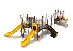 Bandera playset for 3 year olds