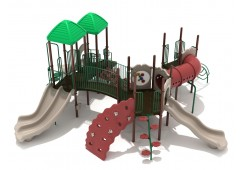 Baraboo playset for 2 year olds