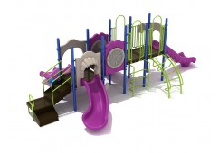 Barberton playset for 2 year olds