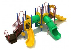 Baton Rouge playset for toddlers