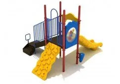Beaverton playset for 2 year olds