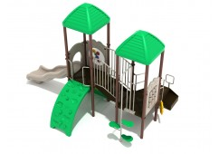 Bellevue playset for toddlers