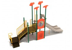 Bellingham playset for 3 year olds
