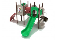 Berkeley playset for toddlers