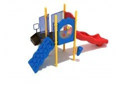 Bismarck playset for 3 year olds