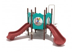 Boulder Play Set