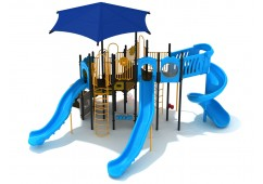 Bountiful playset for 3 year olds
