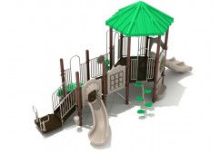 Briarstone Villas playset for toddlers