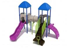 Carlisle playground equipment playset
