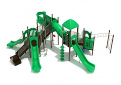 Chagrin Falls playset for toddlers