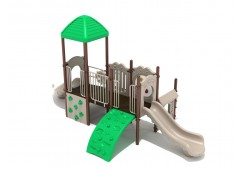 Chapel Hill playset for 2 year olds