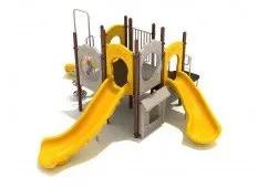 Charleston playground set for 4 year olds