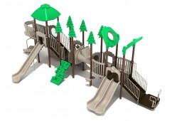 Comfy Chameleon playset for 3 year olds