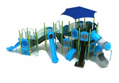 Harrison Square playset for 2 year olds