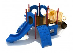 Costa Mesa playset for toddlers