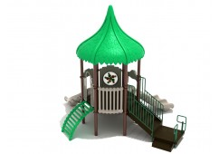 Cougar Corral playset for 3 year olds