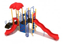 Crystal River commercial playset for 3 year olds