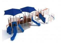 Derby Run playset for 3 year olds
