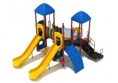 Ditch Plains commercial playset for 3 year olds