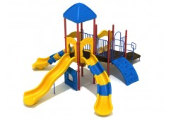 Divinity Hill playset for 2 year olds