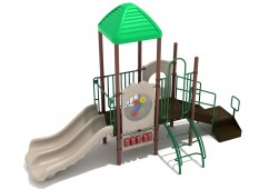 Durango playset for 3 year olds