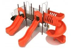 Durham playground equipment for 5 year olds