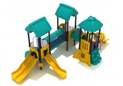 Ellie Elephant playset for 2 year olds