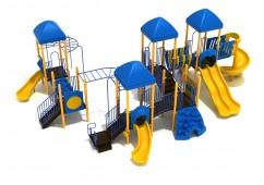 Esplanade Ridge playset for toddlers