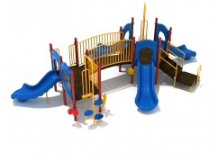 Eugene playset for 3 year olds