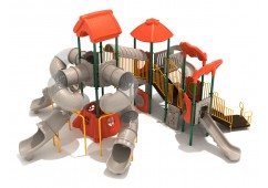 Feathery Fern playset for 3 year olds