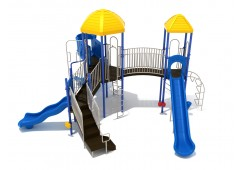 Fond du Lac playset for 2 year olds