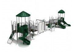 Foxdale Reserve playset for toddlers
