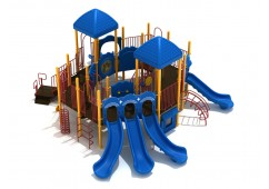 French Quarter playset for 2 year olds