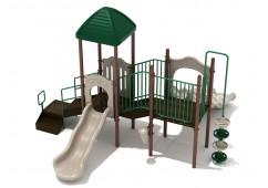 Granite Manor Playground System