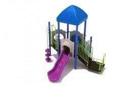 Grays Peak backyard playset for toddlers