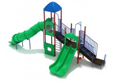 Hayward playset for 3 year olds