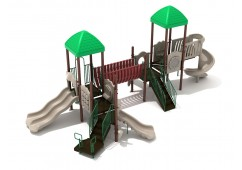 Hazel Dell playset for toddlers