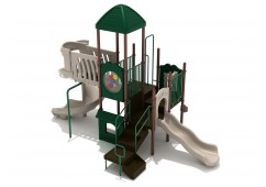 Hoosier Nest playset for 2 year olds