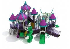 Journeys End playset for toddlers