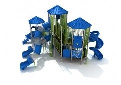 Kings Gate playset for toddlers