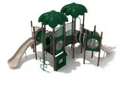 Kings Ridge play equipment for 8 year olds