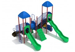 Kirkland playset for 2 year olds
