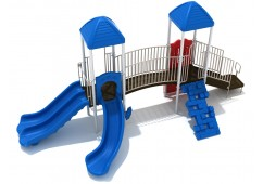 Lake Placid playset for toddlers